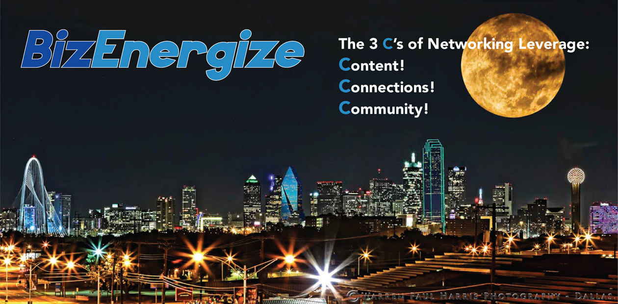BizEnergize Business Networking